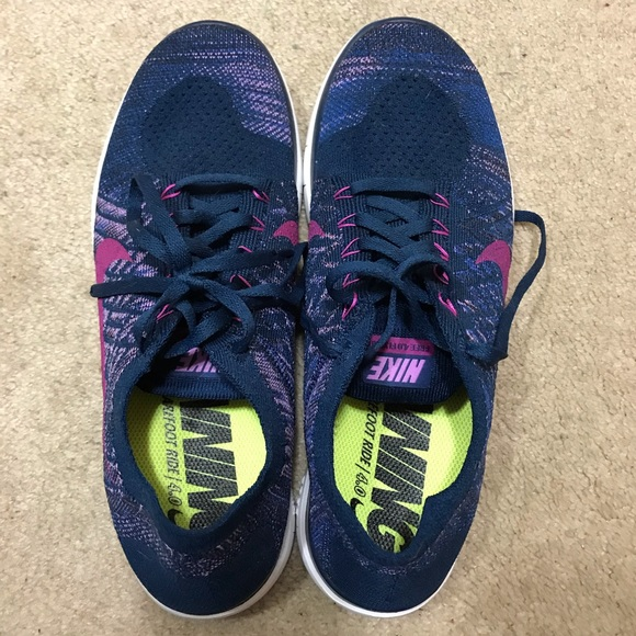 best sneakers af7dc 989a7 Nike Barefoot Ride 4.0 Women's Shoe